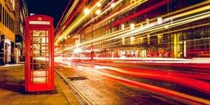 Business Loans London